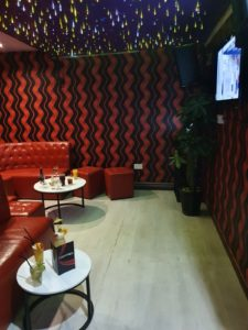 Buffet Time Karaoke Room View 1